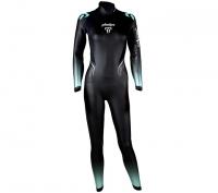 Женский гидрокостюм Phelps Aquaskin 2020 1