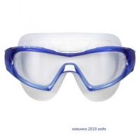 Очки Aqua Sphere Vista Pro прозрачные линзы 1