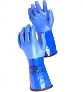 Перчатки сухие Barе Blue