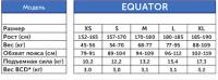 Компенсатор плавучести Scubapro Equator 3