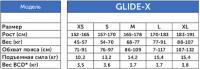 Компенсатор плавучести Scubapro Glide-X 3