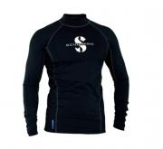Мужская футболка лайкра Scubapro T-Flex Black