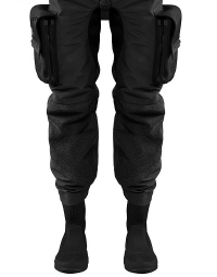 Сухой гидрокостюм Waterproof D7X 4