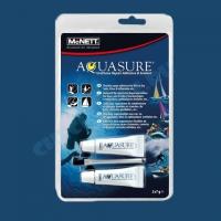Клей для ремонта Aquasure 2*7g 1