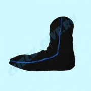 Носки Bare SB System Mid Layer Boot liner