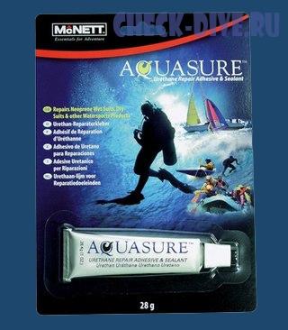 Клей McNett Aquasure