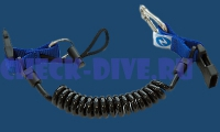 Ретрактор с защелкой и петлей AquaLung 1