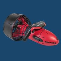 Подводный буксировщик GTI Seascooter 1