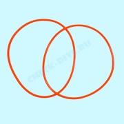 O-ring Sea-Doo ZZ111B