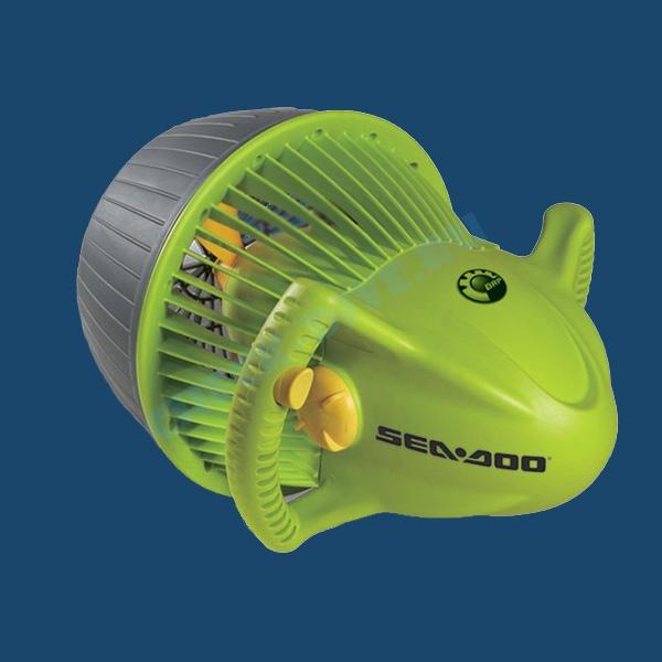 Подводный буксировщик Aquanaut Sea-Doo