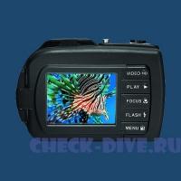Подводная фотокамера SeaLife DC1400 HD Pro 5