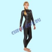 Гидрокостюм AquaLung Sport FreeDive женский