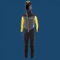 Мокрый гидрокостюм Aqua Lung Boomerang 1