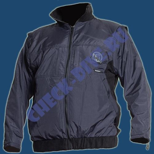 Куртка-утеплитель MK-2 Whites