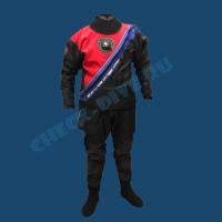 Сухой гидрокостюм Prodive R2D2 7