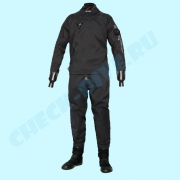 Сухой гидрокостюм Bare Aqua Trek 1