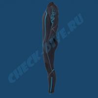 Мужской гидрокостюм Bare Reactive 5мм 4