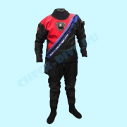 Сухой гидрокостюм Prodive R2D2