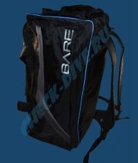 Сухой гидрокостюм Bare HDC Expedition Tech Dry 2