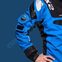 Сухой гидрокостюм Waterproof EX2 3