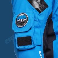 Сухой гидрокостюм Waterproof EX2 5