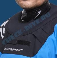 Сухой гидрокостюм Waterproof EX2 1