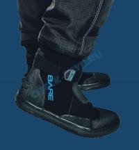Сухой гидрокостюм Bare X-Mission мужской 6