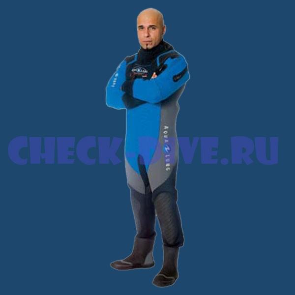 Сухой гидрокостюм AquaLung Northland