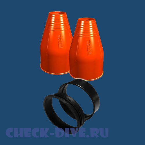 Набор для установки силиконовых обтюраторов