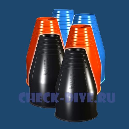 Ручные силиконовые обтюраторы Waterproof