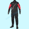 Сухой гидрокостюм Bare Trilam Tech Dry мужской
