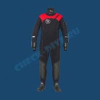 Сухой гидрокостюм Bare XCS2 Tech 1