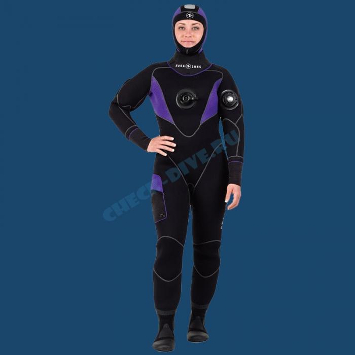Сухой гидрокостюм Blizzard 2015 женский