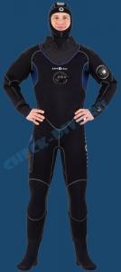 Сухой костюм Aqualung Blizzard Pro 2015 мужской 6