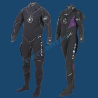 Сухой костюм Aqualung Blizzard Pro 2015 мужской 1