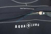 Сухой костюм Aqualung Blizzard Pro 2015 мужской 7