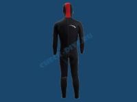 Гидрокостюм Cressi Diver детский 5 мм 2