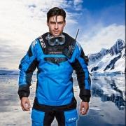 Сухой гидрокостюм Waterproof EX2