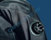Сухой гидрокостюм Bare X-Mission мужской 7