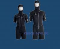 Гидрокостюм куртка Aqualung Dive Flex мужская 1