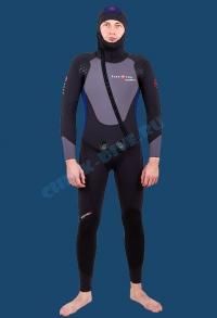 Гидрокостюм Aqualung Hudson 1 мужской 1