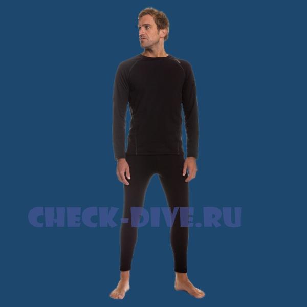 Утеплитель сухого костюма DryBase