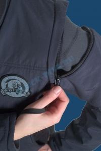 Куртка-утеплитель MK-2 Whites 2