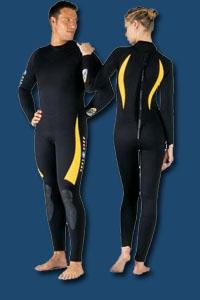 Гидрокостюм Aqua Lung-Safaga 5мм мужской 1