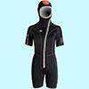 Гидрокостюм Aqualung куртка Dive 5.5мм мужская