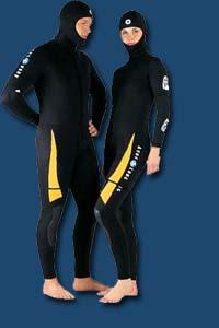Куртка утеплитель Safaga 5мм мужская 1