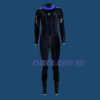 Гидрокостюм Aqualung Dive Flex 5.5мм женский 1
