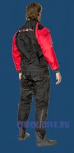 Сухой гидрокостюм Waterproof D6 Lite мужской 2