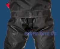Сухой гидрокостюм Waterproof D6 Lite мужской 4
