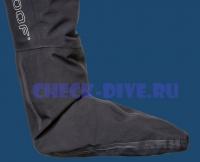 Сухой гидрокостюм Waterproof D9 Breathable 7